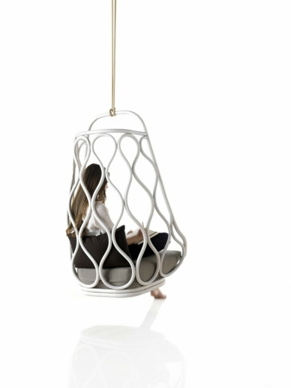 Náutica Hanging Chair – Swings into Style
